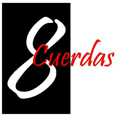 8cuerdas.com